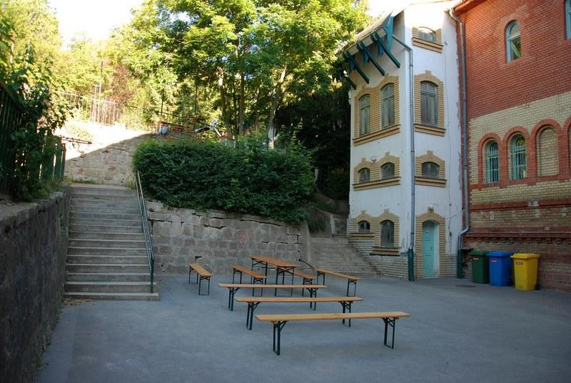 Rajt - Cél Zugligeti Általános Iskola